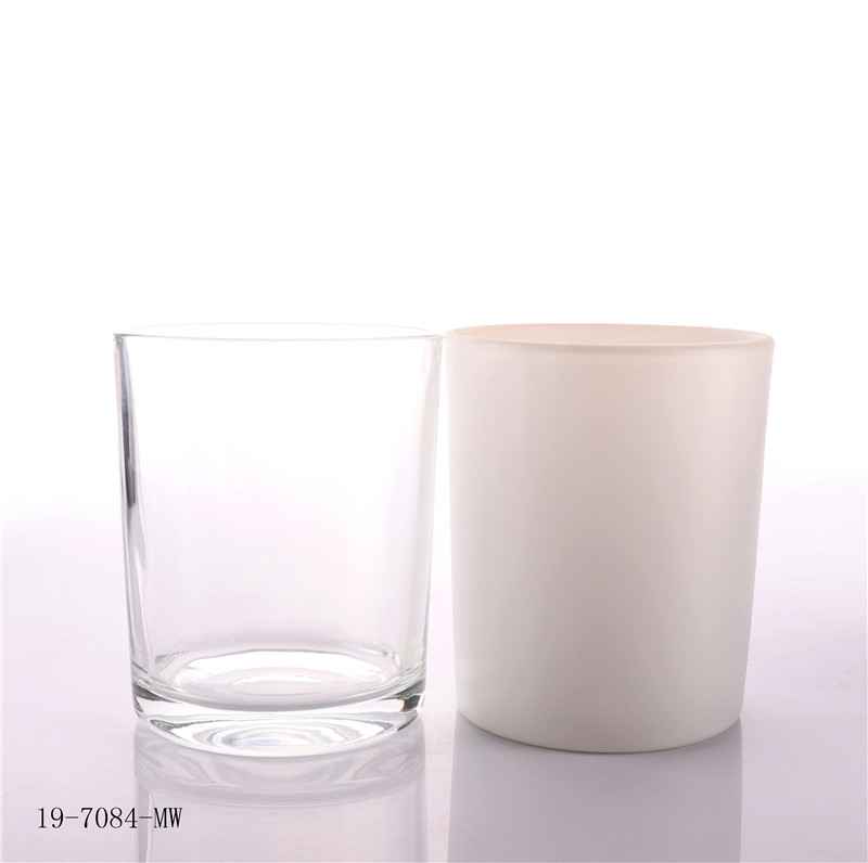 Candle Glass Jar  Manufacturer