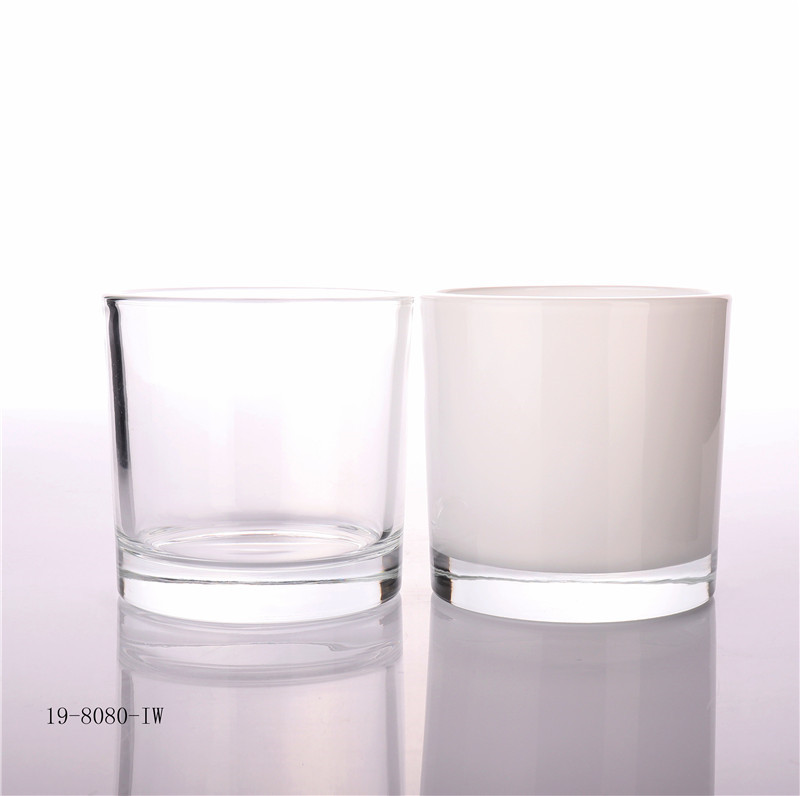 Manufacture Candle Glass Jar