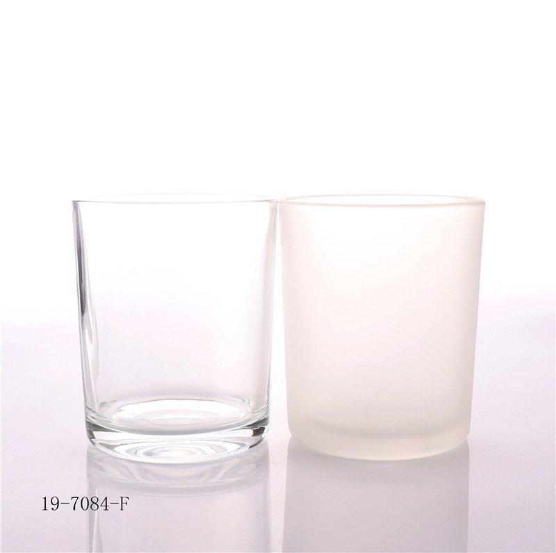 Candle Glass Jar Manufacturer China