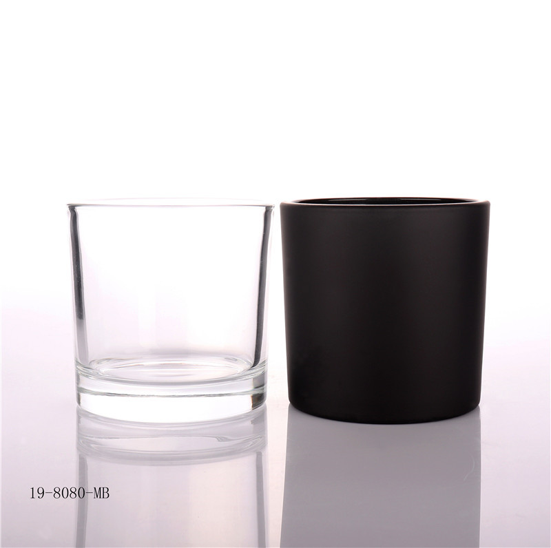 Candle Making Containers Manufacturer