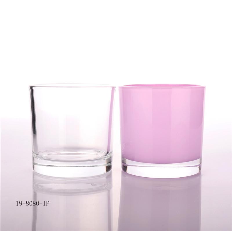 Candle Glass Jar Manufacturer