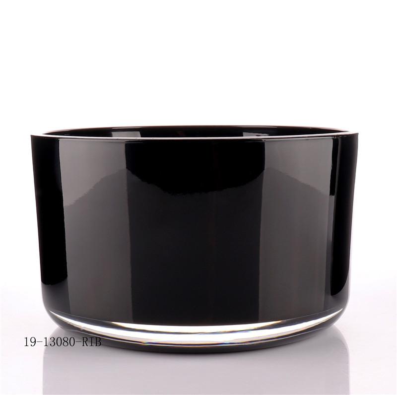 Manufacture Glass Candle Jar