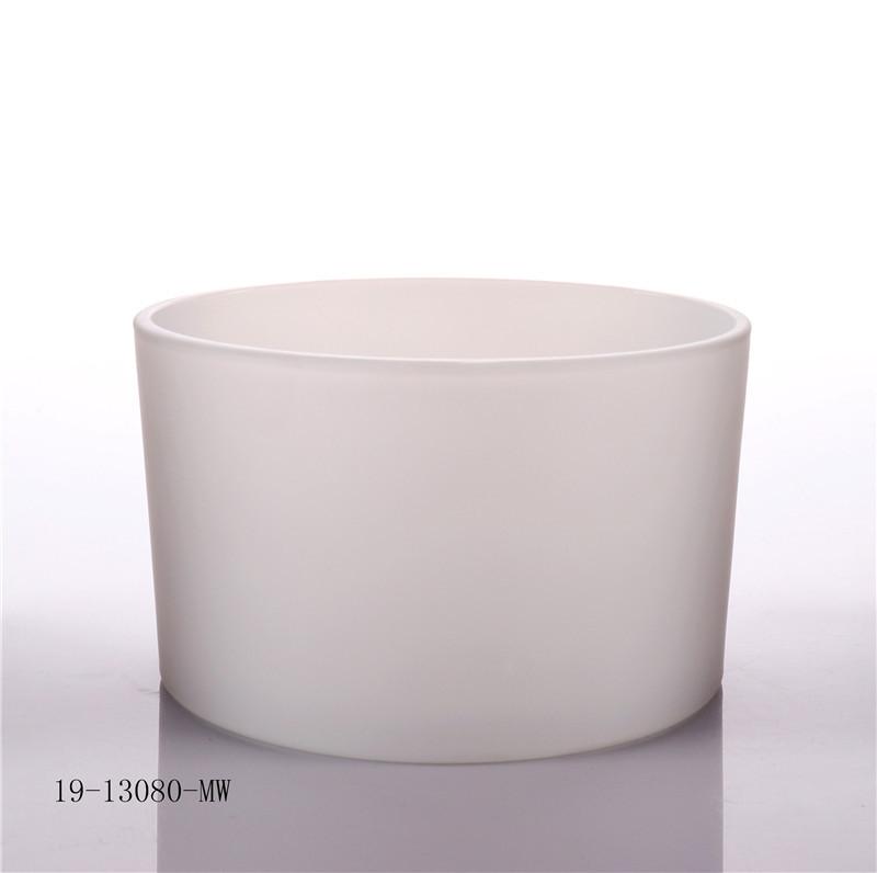 Customized Candle Glass Jar