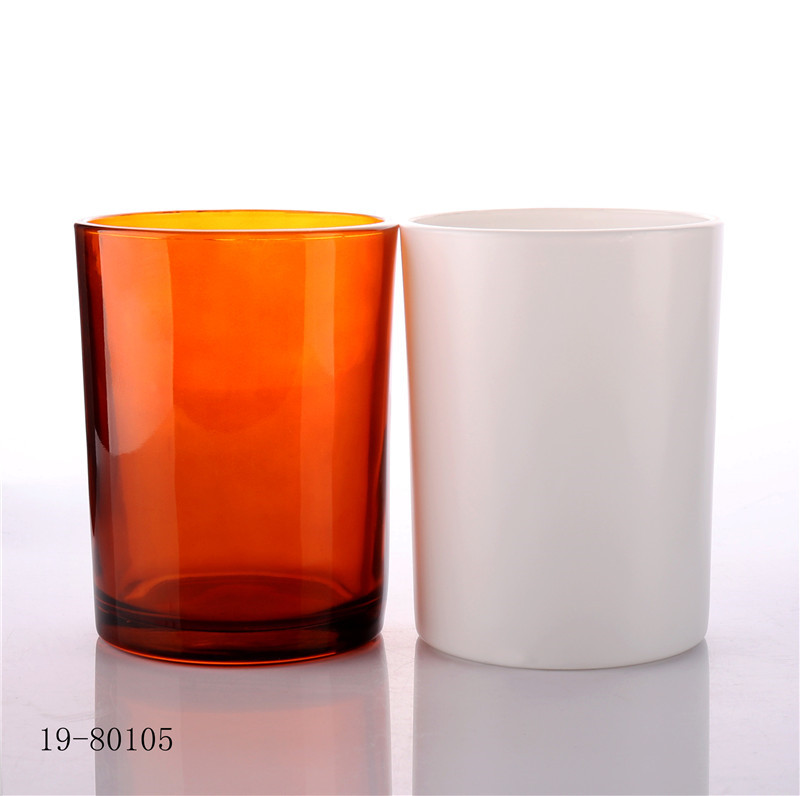 Wooden Lid Candle Glass Jar Wholesale