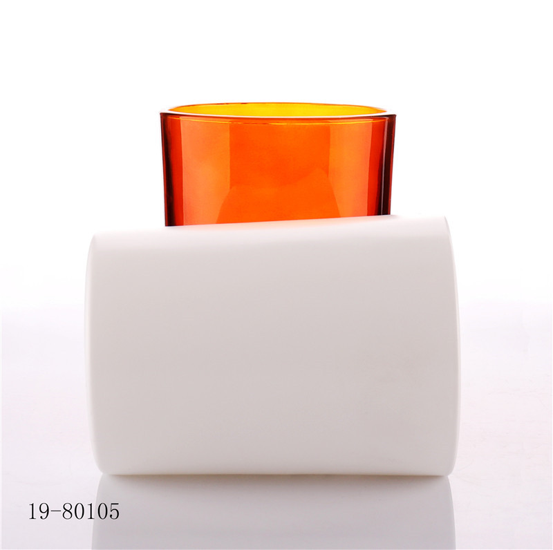 Soy Candle Glass Holders