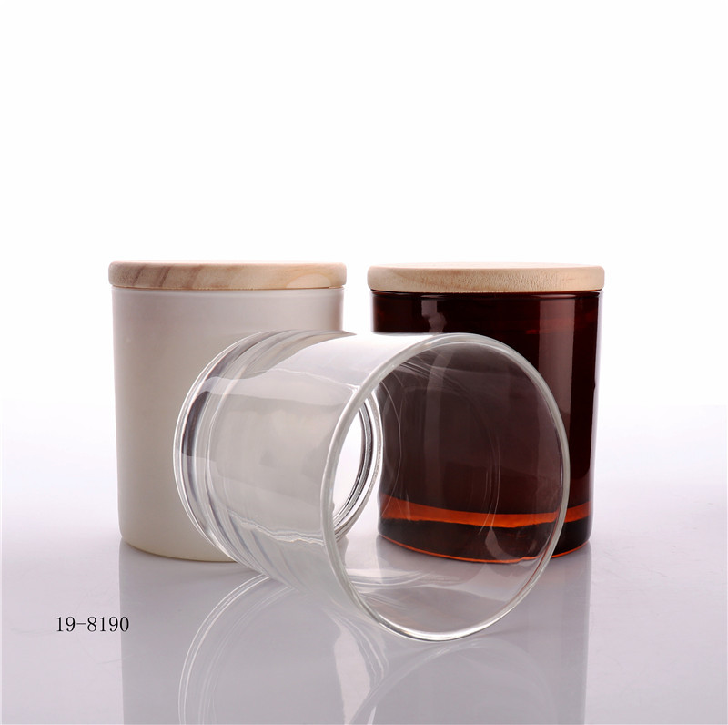 High Quality Candle Glass Jar