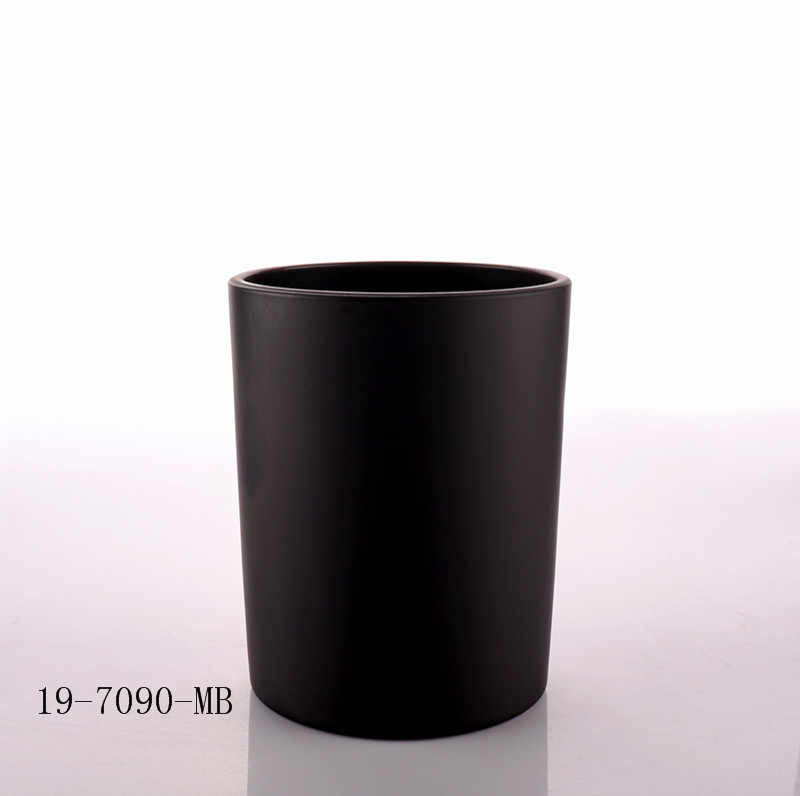 Luxury Glass Jar for Candle Making