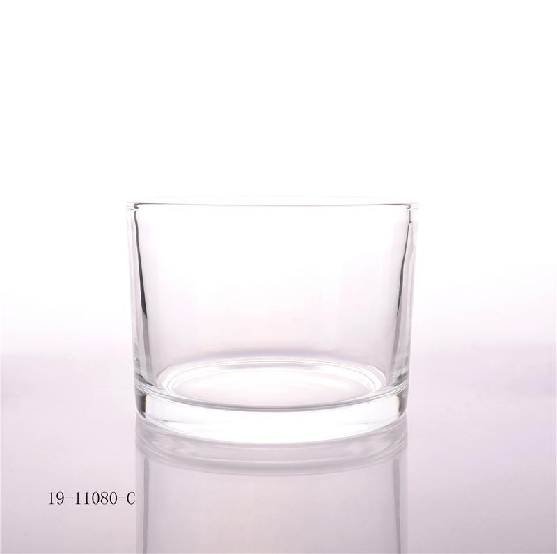 Candle Glass Jar Wholesaler