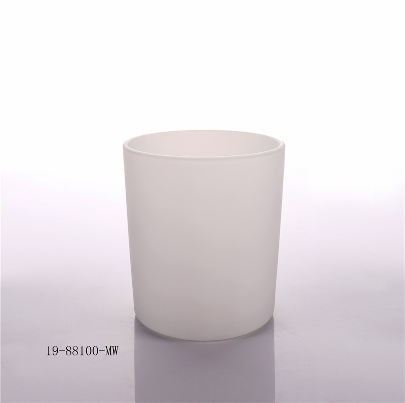 Candle Glass Jar Wholesale Supplier