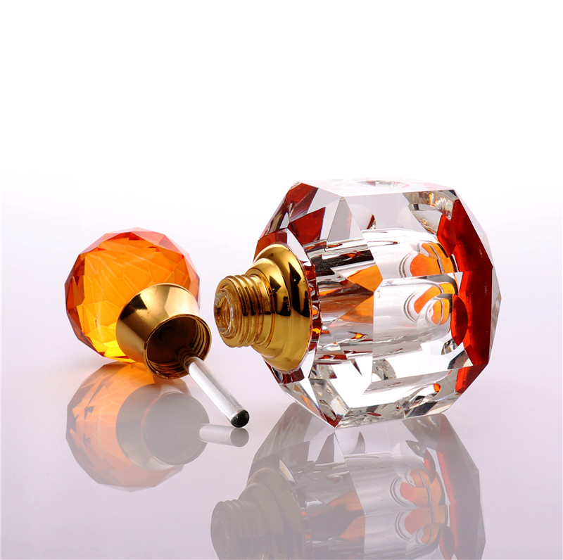 Crystal Perfume Bottle 3ml