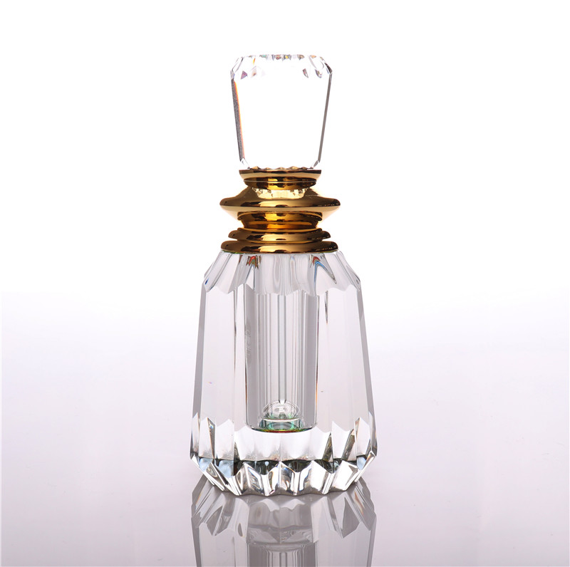 Luxury Perfume Bottles Supplier