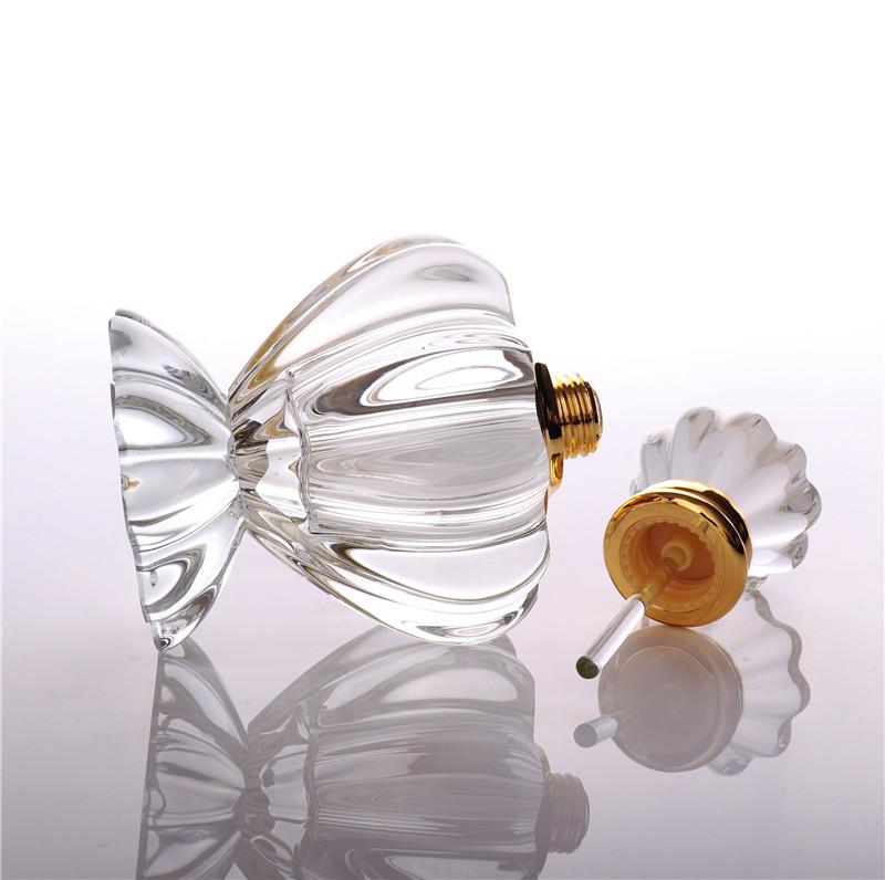 Crystal Perfume Bottles Wholesale