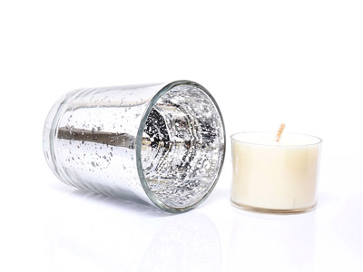Candle Jar and Scented Candles