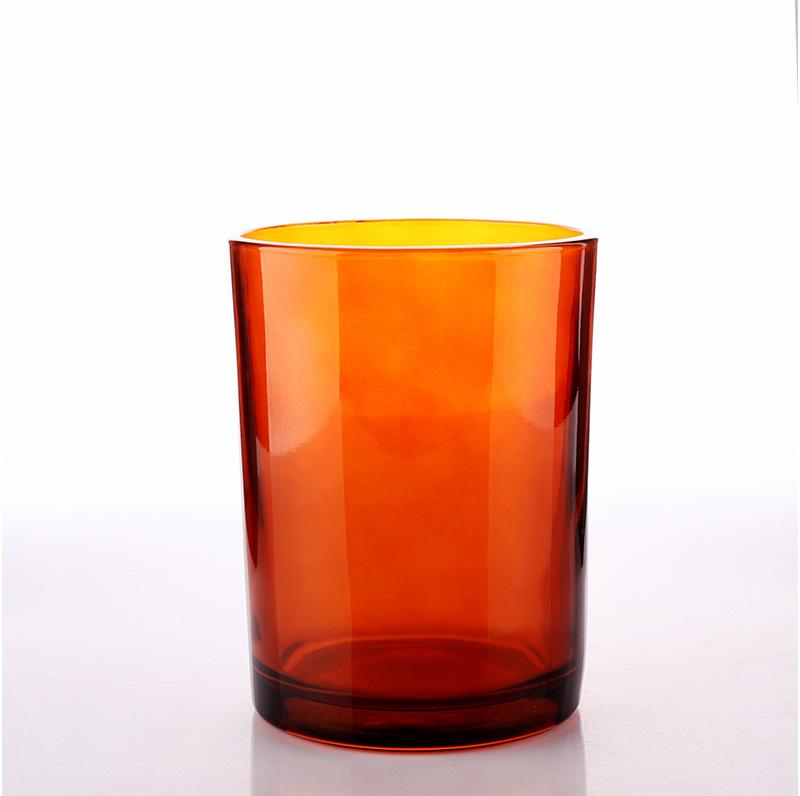 Candle Jar JD80105