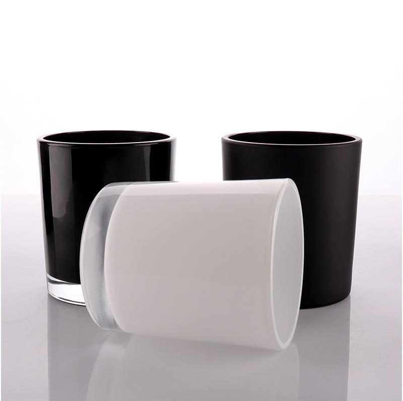 Candle Jar JD86100