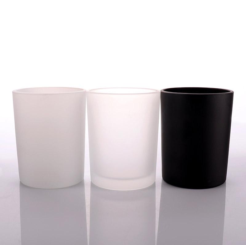 Luxury Glass Jar