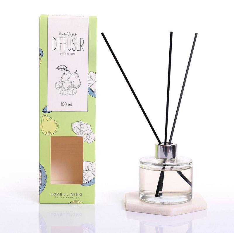 Custom Reed Diffuser
