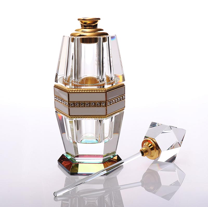 K9 Crystal Bottle Perfume 50ml