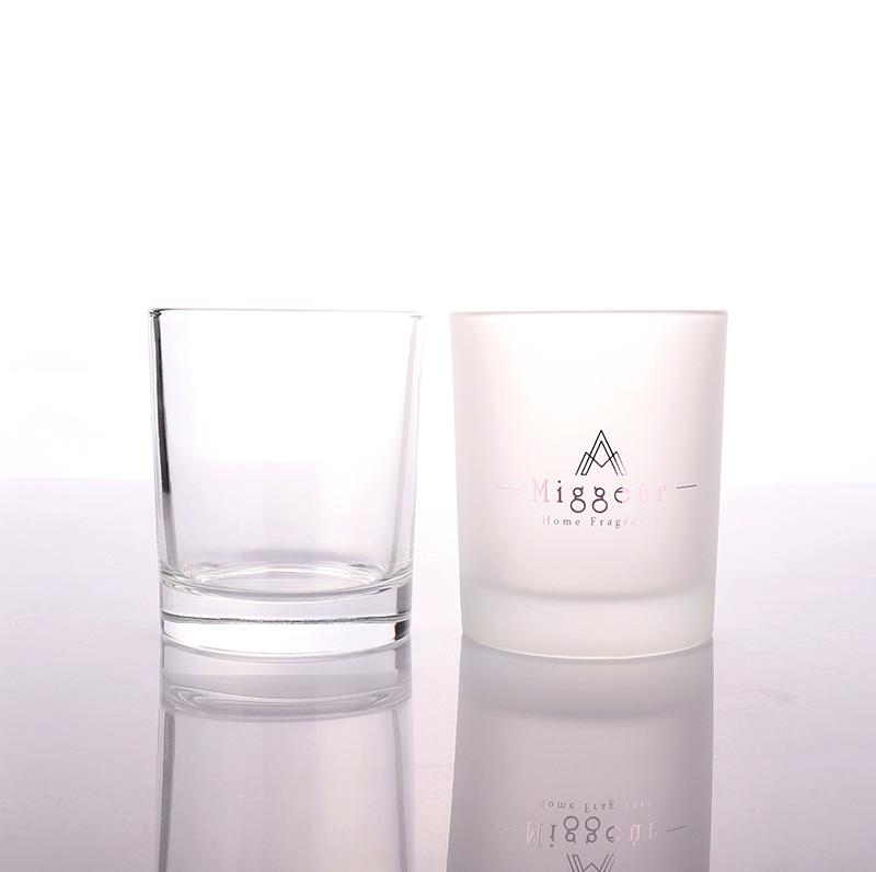 oz Candle Glass Jar wholesale