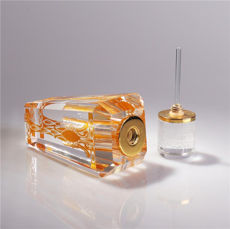 K9 Crystal Perfume Bottle