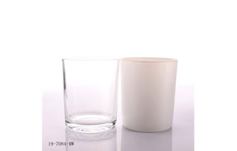 Do you know the production process of Customized Candle Glass Jar?