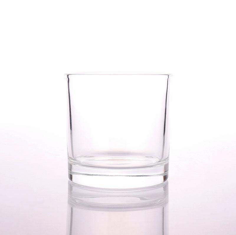 Glass Candle Jar in Bulk