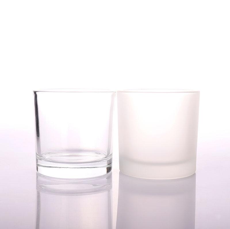 Candle Glass Jar Manufacture