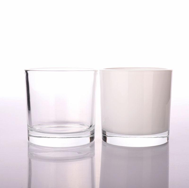 Manufacture Candle Glass Jar