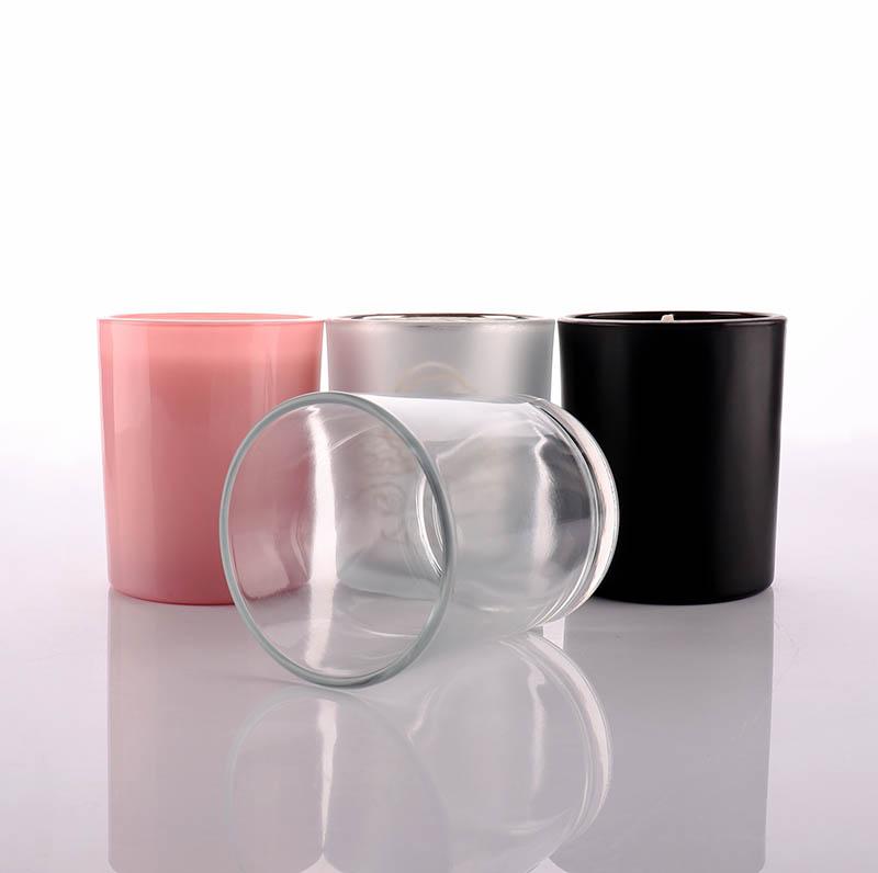 4.23oz Small Votive Candle Glass Jar Supplier
