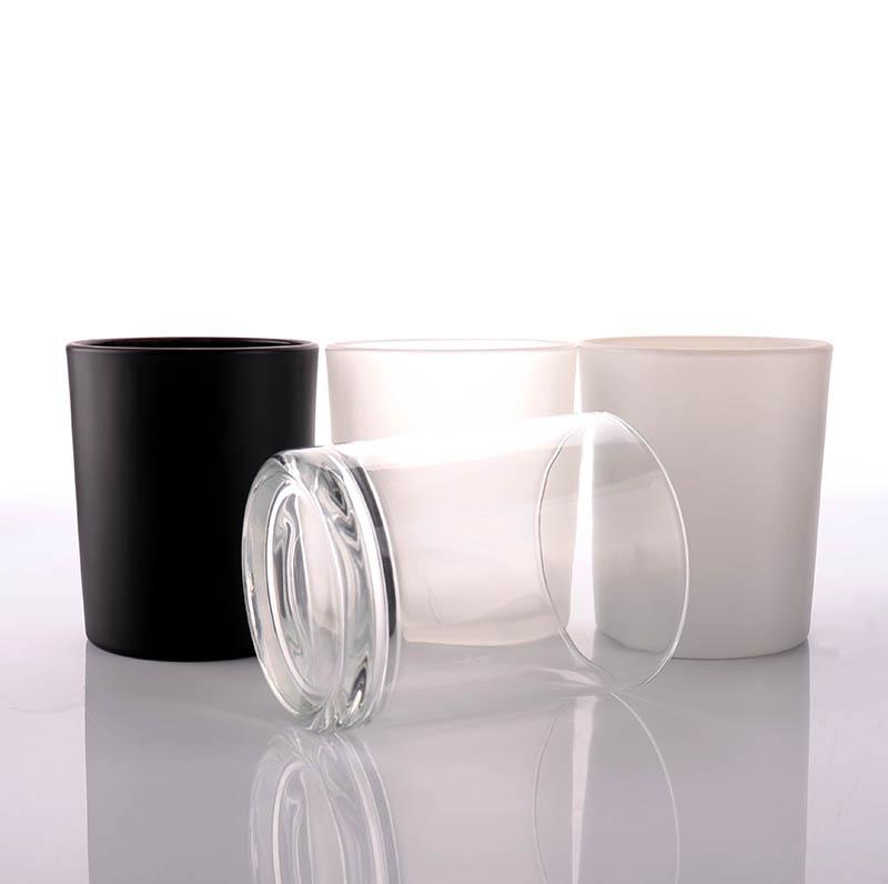 Candle Glass Jar Manufactory China